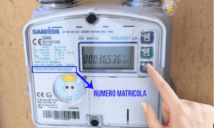 Autolettura contatore gas procedure per lettura e for Taroccare contatore gas